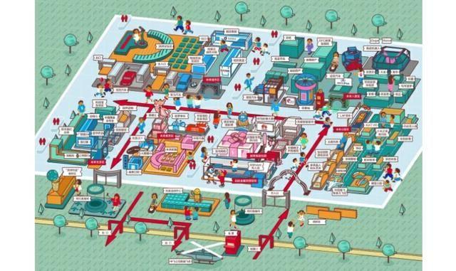 杭州未来生活节布局图.jpg