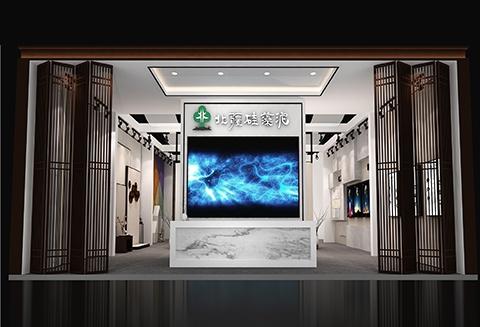 第23届上海国际厨卫展6月5日火爆开展!北疆硅藻泥等你