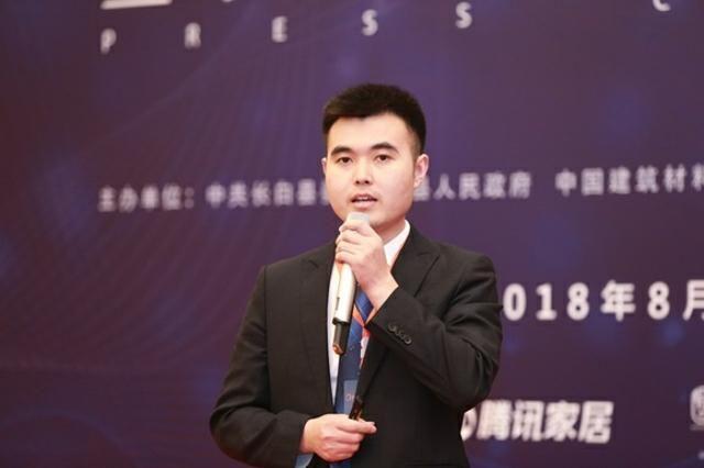 北疆公司营销中心总监唐正龙