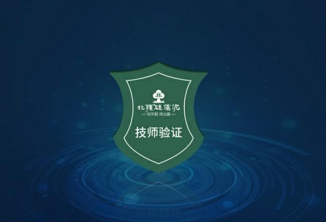 北疆硅藻泥技师验证