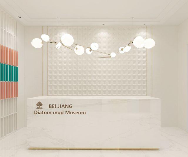 北疆硅藻泥美术馆