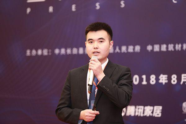 北疆营销中心总监唐正龙