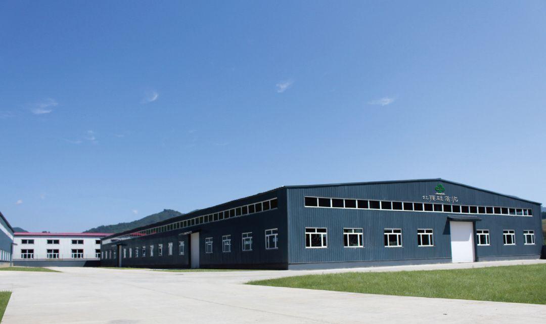 北疆硅藻泥工厂