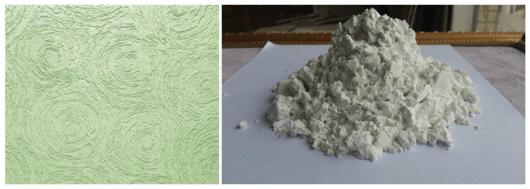 硅藻泥是什么