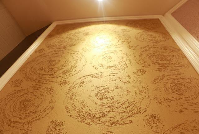 北疆硅藻泥装修效果图
