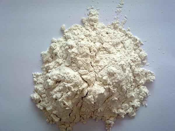 硅藻泥认识误区之——天然泥的颜色和细度