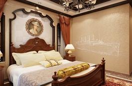 A3-地中海卧室一