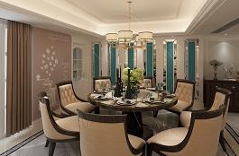 A3-美式客餐厅三