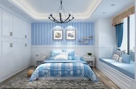 A3-地中海卧室三