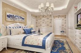 A3-地中海卧室四