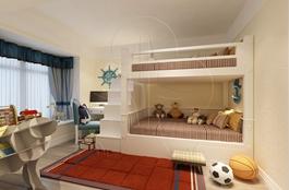A3-简约卧室三
