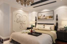 A3-美式卧室二