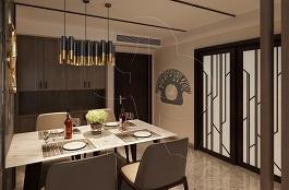 A3-现代客餐厅三