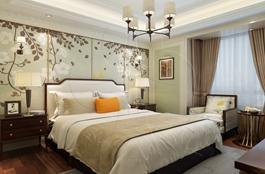A3-美式卧室三