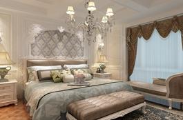 A3-欧式卧室一