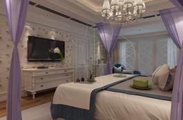 A3-欧式卧室四
