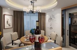 A3-中式客餐厅三