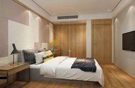 A3-现代卧室三