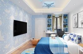 A3-现代卧室五