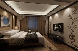 A3-中式卧室一