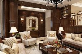 A3-美式-客厅-压花-丝网印-砖艺