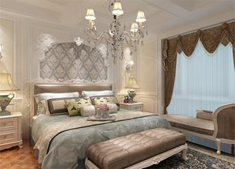 用硅藻泥装修卧室有哪些好处?选择颜色需注意这两点!