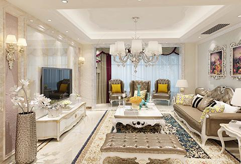 新年室内装修,一定要选择北疆硅藻泥!