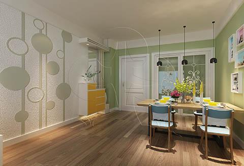 【北疆硅藻泥】你家墙面装修用硅藻泥了吗?