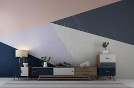 现代二-客厅-大都会系列