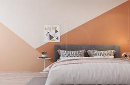 现代一-卧室-大都会系列