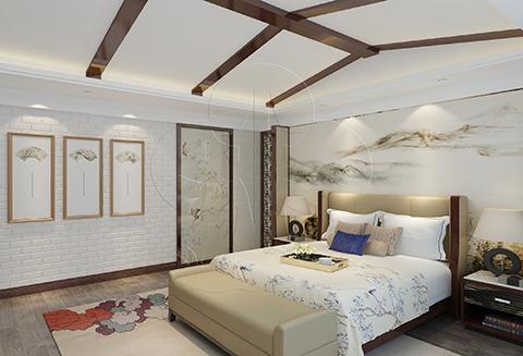 【北疆硅藻泥】硅藻泥墙面能够防火阻燃,你家墙可以吗?