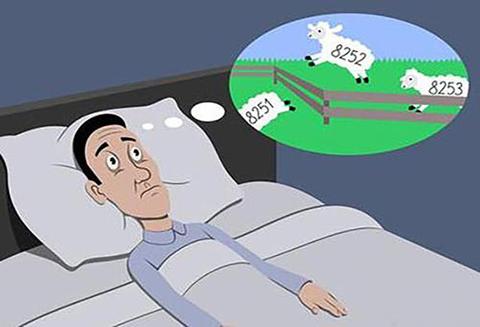 【北疆硅藻泥】硅藻泥助您改善睡眠,远离失眠困扰