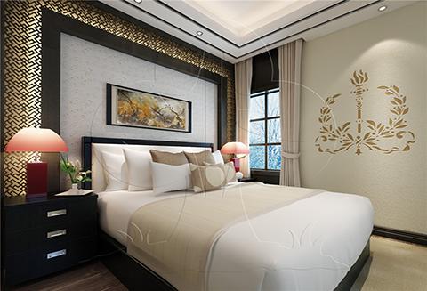 【北疆硅藻泥】选择硅藻泥背景墙会减少哪些烦恼?