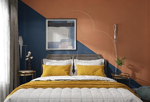 【北疆硅藻泥】为什么你家的硅藻泥墙面经常掉粉?