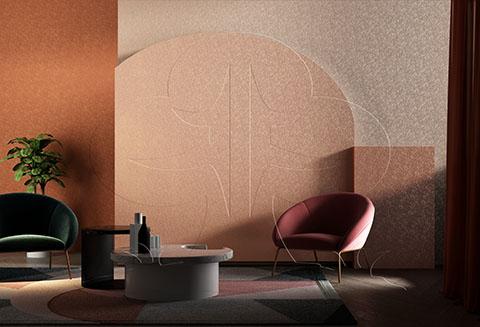 【北疆硅藻泥】硅藻泥让你的卧室更加舒适健康
