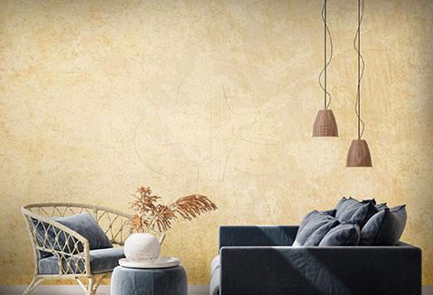 【北疆硅藻泥】拥有硅藻泥背景墙,从此拒绝单调!