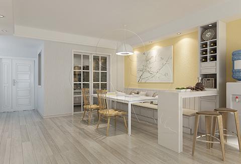 【北疆硅藻泥】硅藻泥打造健康舒适的居室环境