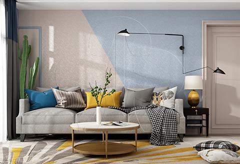 【北疆硅藻泥】硅藻泥始终是家装最为划算的墙面材料