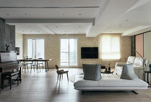 【北疆硅藻泥】想要新家住的舒心就选用硅藻泥装修墙面