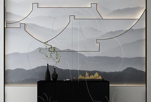 【北疆硅藻泥】为何越来越多的人旧房翻新选择用硅藻泥?