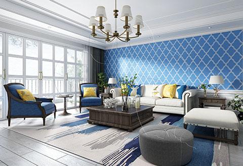【北疆硅藻泥】家具搭档硅藻泥如何搭配很重要