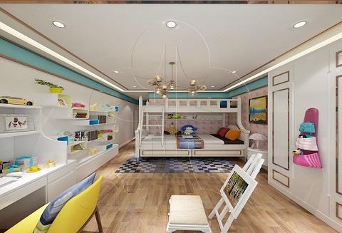 室内用艺术硅藻泥能装饰出什么样的风格?