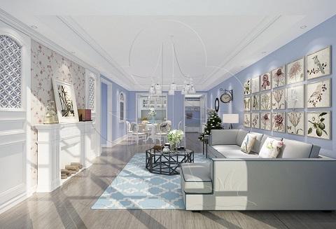 室内装修墙布和乳胶漆哪个好?