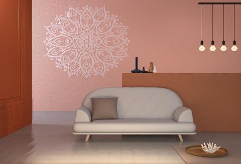 房间的装修色彩应该要如何选择呢