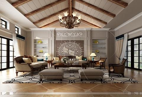 墙面选择传统油漆、墙纸墙布、硅藻泥、艺术涂料都有哪些
