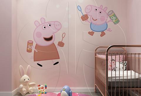艺术涂料墙面怎么保养?
