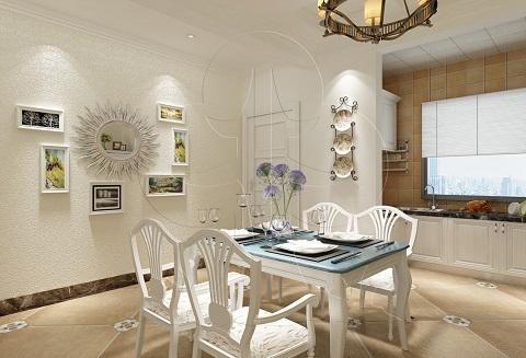 硅藻泥如何让家居生活更加精致?