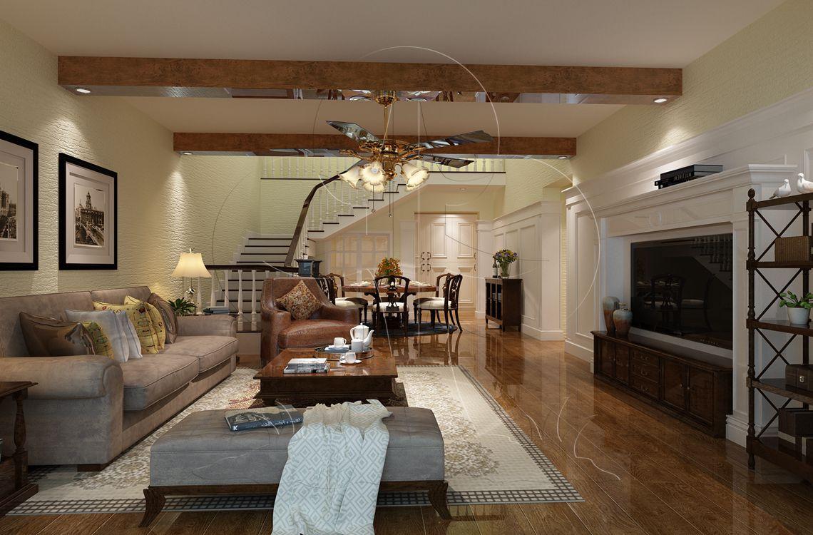 硅藻泥能够展现出更加出众的家居装修风格