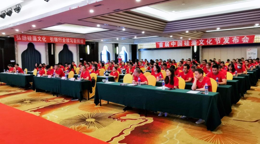 首届北疆硅藻泥文化节华西、华南区域启动会圆满召开