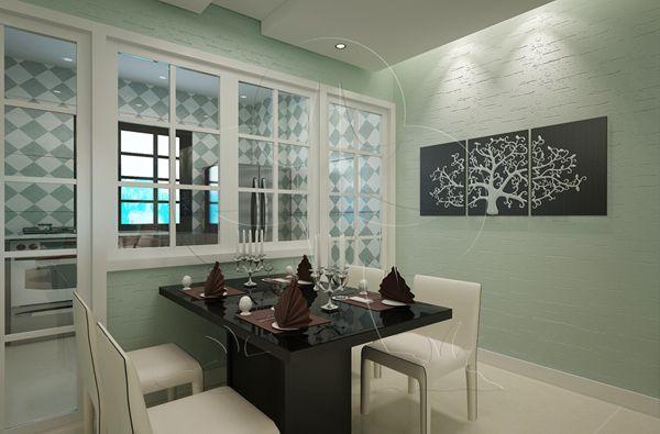 硅藻泥墙面脏如何处理?墙面处理简单小方法
